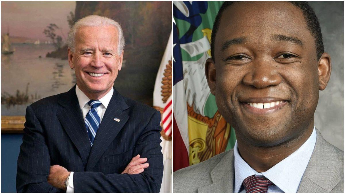 Joe Biden appoints Nigerian-born Adewale Adeyemo as deputy treasury secretary