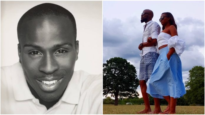 Nollywood Rapper Ikechukwu gets engaged to long time girlfriend (video)
