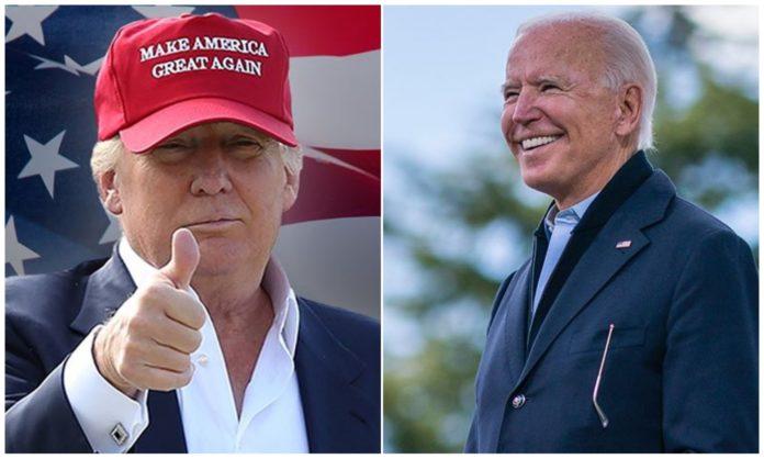 USElection: Joseph R. Biden Jr. emerges as President, defeats Donald Trump