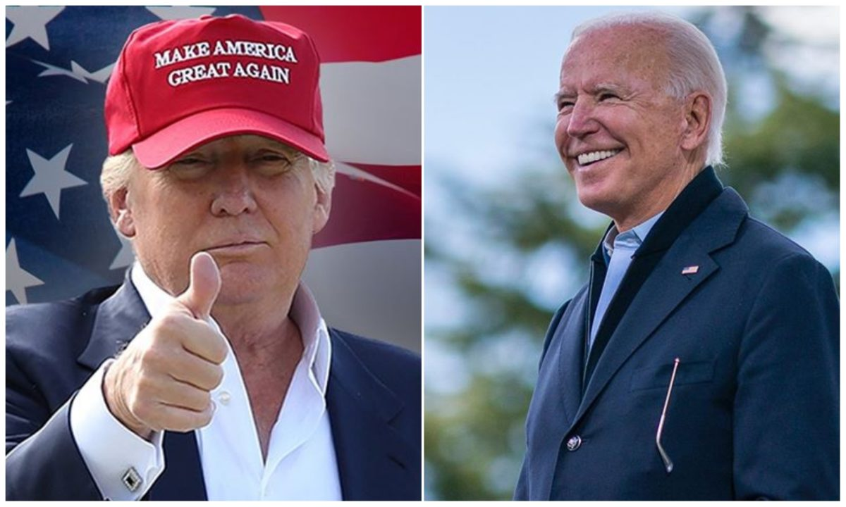 USElection: Joseph R. Biden Jr. emerges as President, defeats Donald Trump