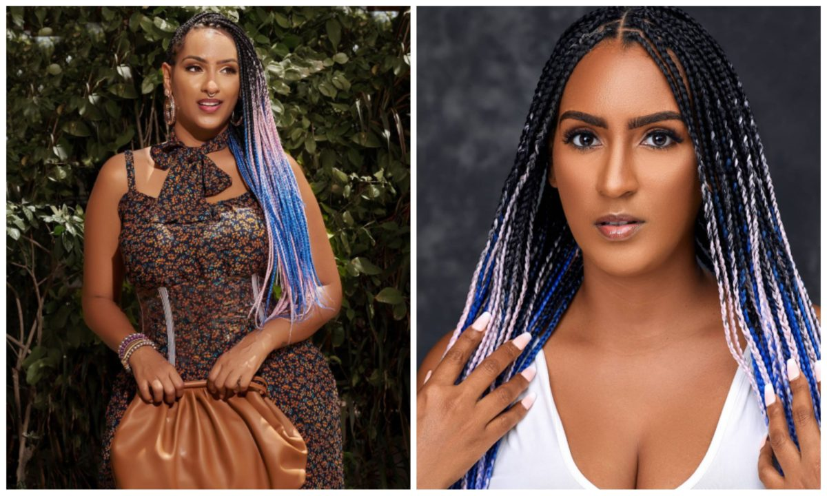 I had the last laugh – Actress Juliet Ibrahim shares her first heartbreak story