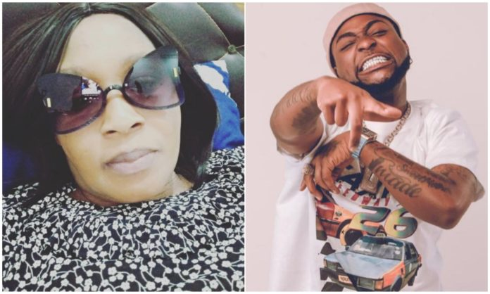 His mother went into labor early – Kemi Olunloyo recounts how Davido was born ahead of 28th birthday