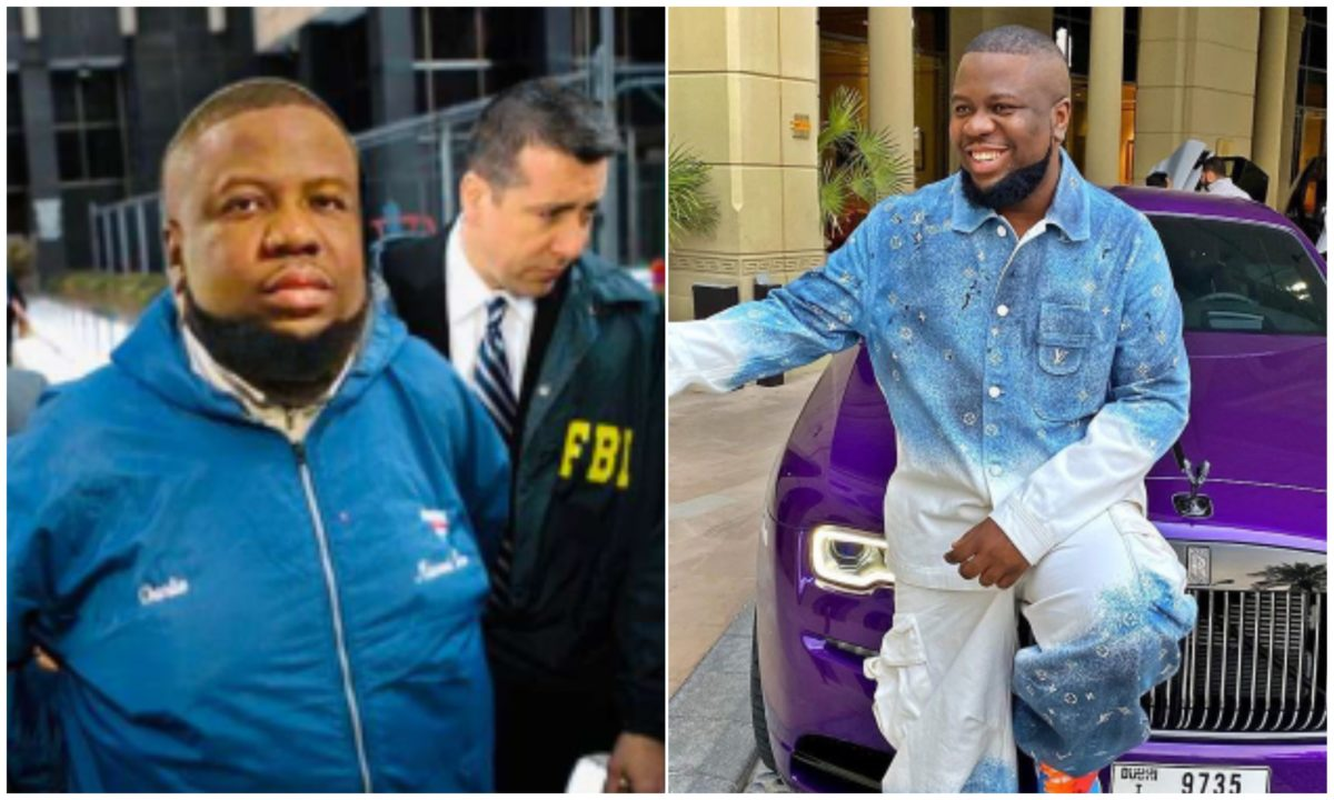 Hushpuppi is innocent of all fraud charges – Hushpuppi's Lawyer, Gal Pissetzky insists