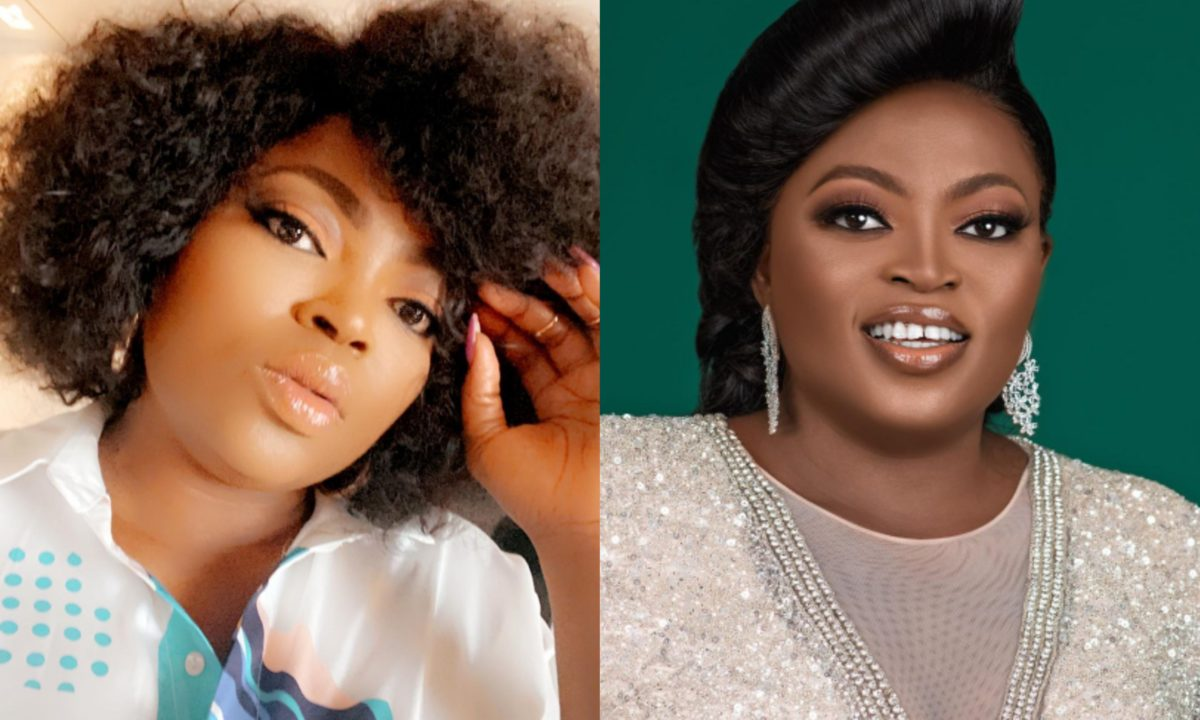 How I escaped death during robbery attack – Funke Akindele opens up