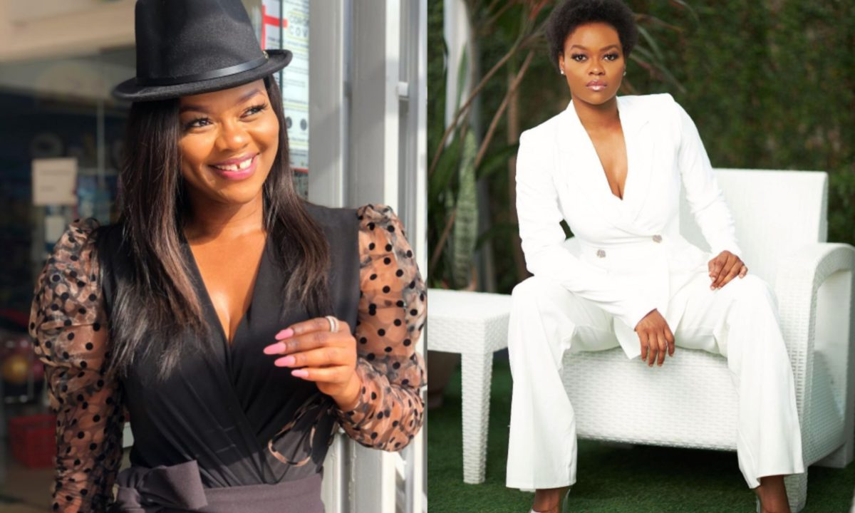 There's nothing wrong with using waist trainers –Actress Kehinde Bankole