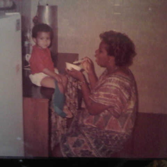 Davido's manager, Asa Asika, celebrates mum's posthumous birthday with a heartfelt message (Photos)