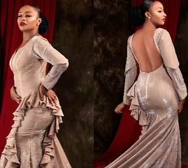 Actress Rahama Sadau debunks rumour that she's being sentenced to death over racy picture