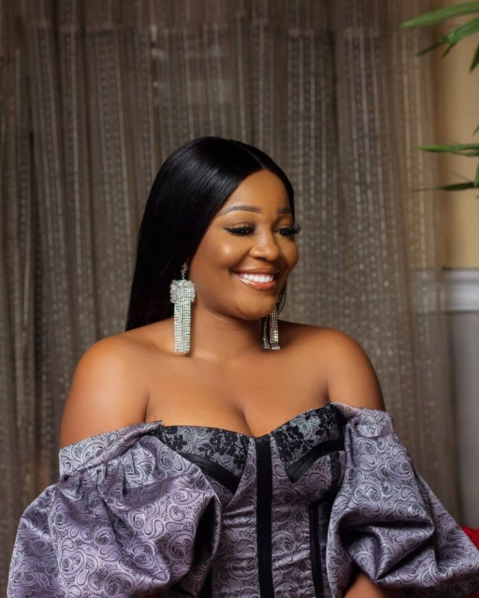 #BBNaija: Why I failed to find love at 'Lockdown' show – Lucy opens up (Video)