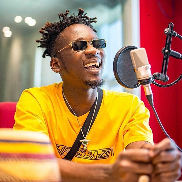 Mr. Eazi set to release last single for 2020 tilted 'Jento', featuring J Balvin (Photo)