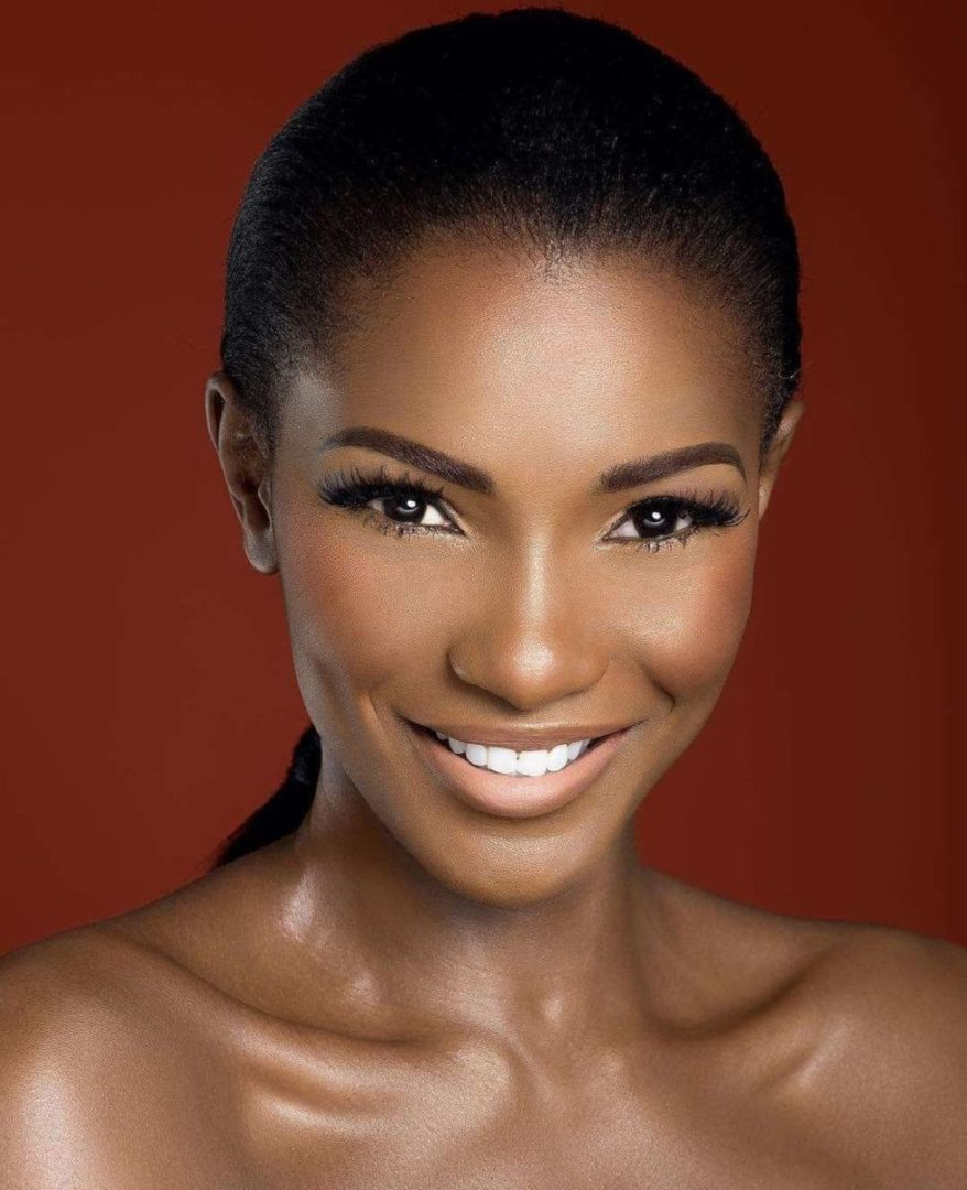 A beacon of virtue – Reno Omokri heaps praise on Agbani Darego, attacks Nigerian bleaching slay queens