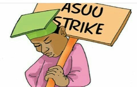 BREAKING : ASUU agrees to call off its 8 months strike as FG agrees to pay N70 Billion