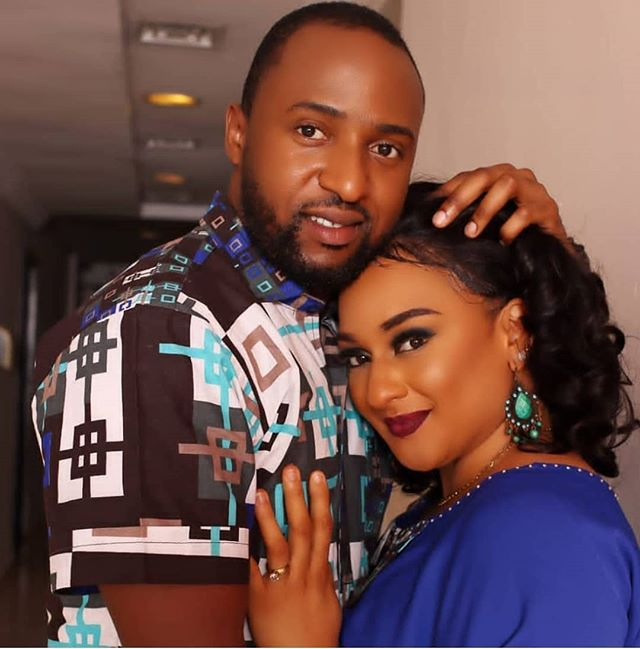 Ultimate Love star, Rosie accuses Kachi of domestic violence and adultery (Video)