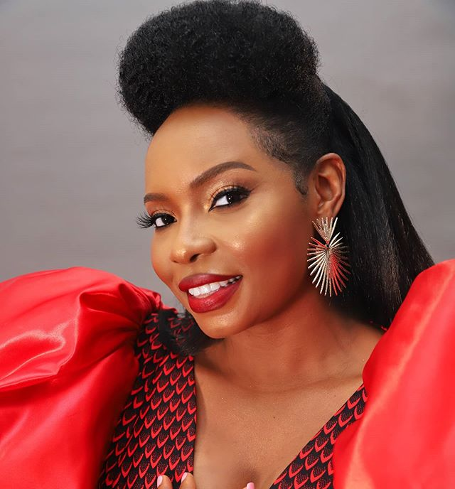 Reasons why Beyonce can't tour in Africa – Yemi Alade opens up (Video)