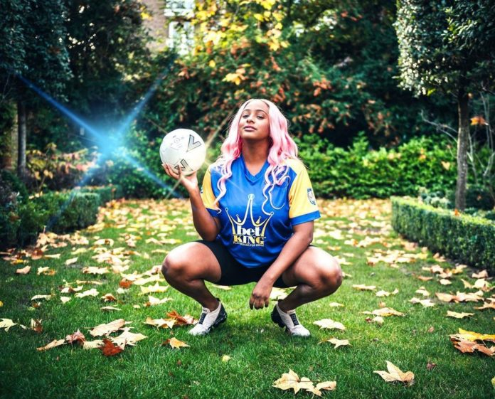 DJ Cuppy bags new endorsement deal with reputable Betting Company