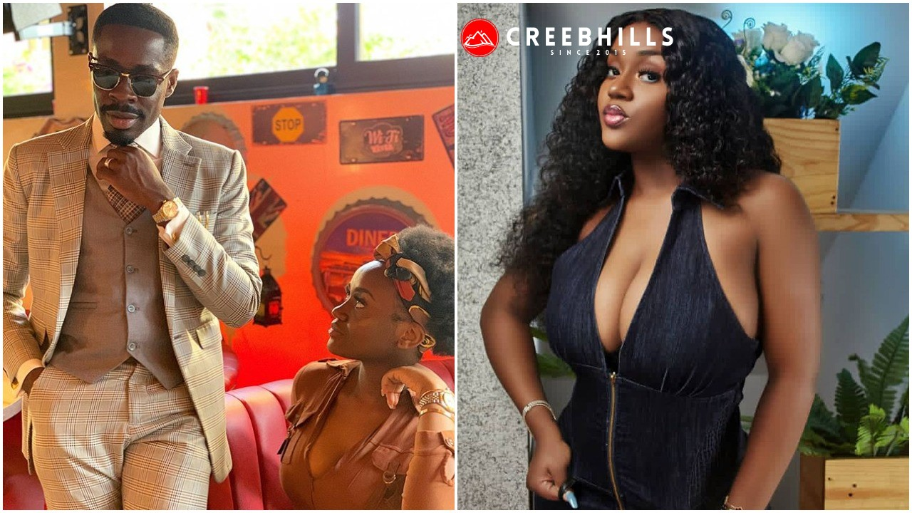 Drama as Davido's Lawyer drag Chioma on social media
