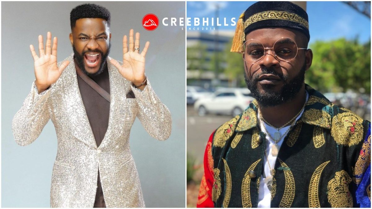 I am 30 years old, single and I dont fornicate - Falz shares his deep secrets (Video)
