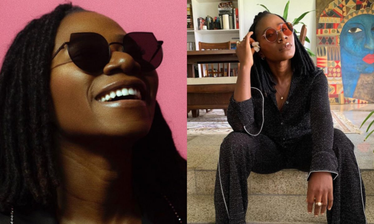 I've become selfish – Asa finally reveals why she's yet to marry at the age of 38 (Video)