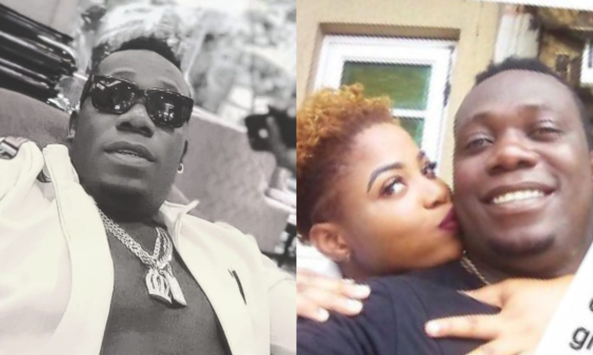 Duncan Mighty lash out at Nigerians, calling him out for exposing his wife, Vivian