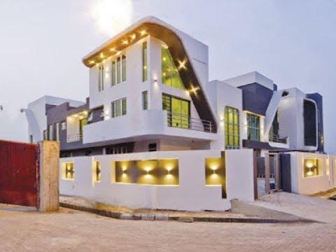 Tiwa Savage house