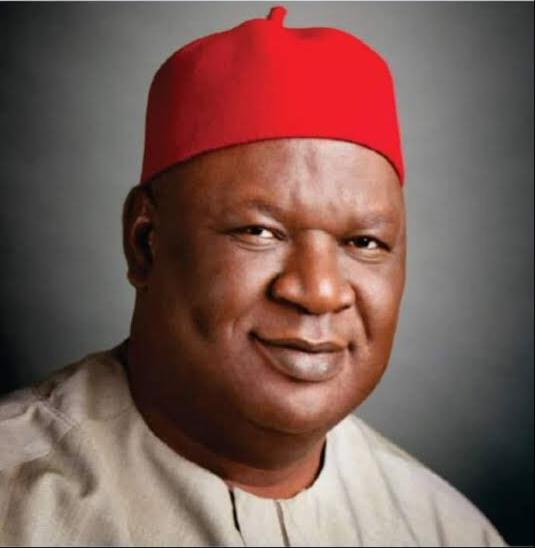 Nigerian youths urge Pius Anyim to run for the presidency