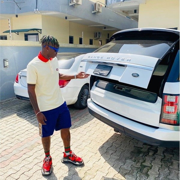 Zlatan Ibile Net Worth, Biography, House and Cars (2020)
