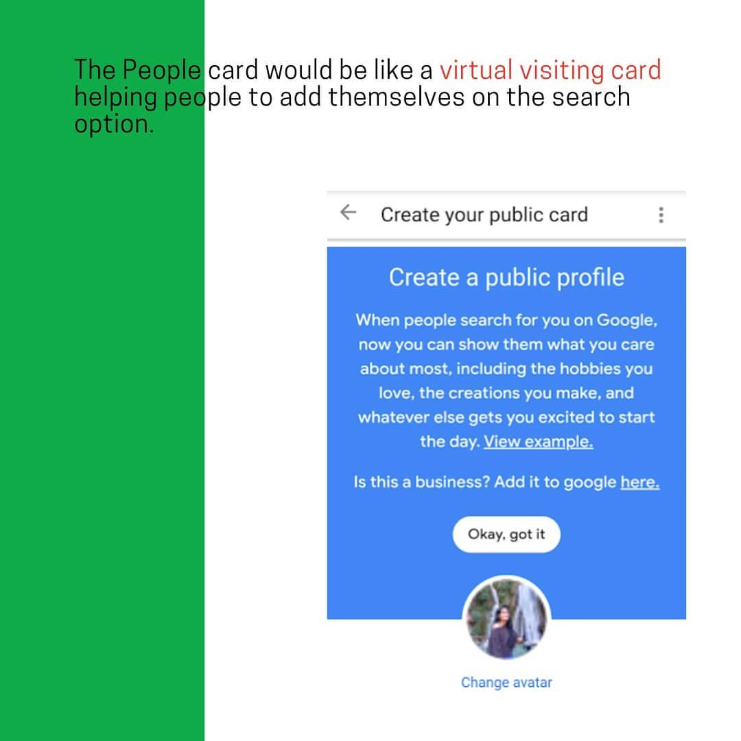 Google introduces People Cards to help Africans who want to be found on Google Search