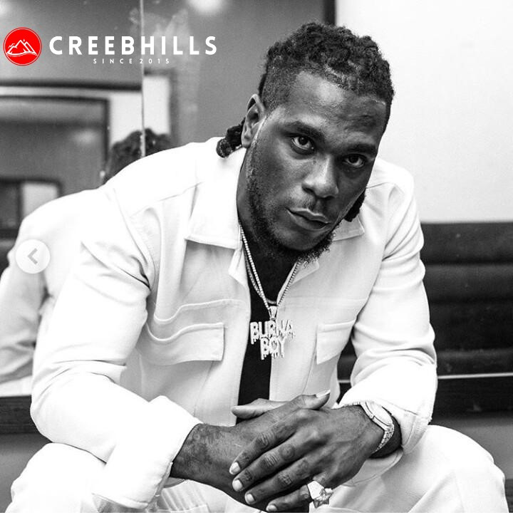 Burna Boy Net Worth, Biography, and Career statistics