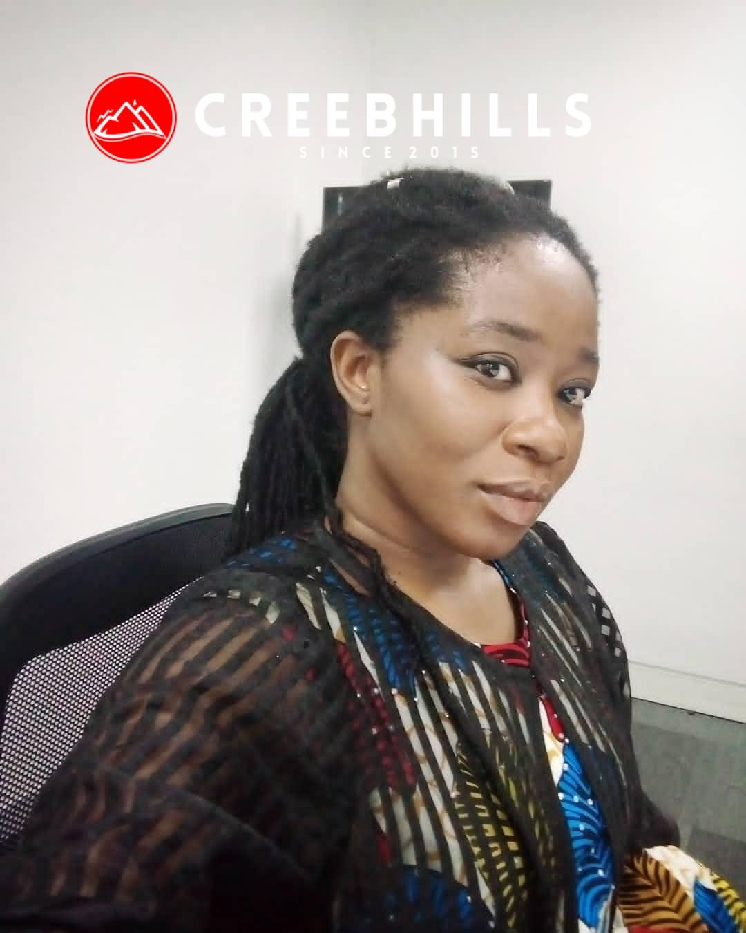 #SexForGrade journalist Oge Obi attempts suicide, accuses Kiki Mordi of alleged intellectual theft