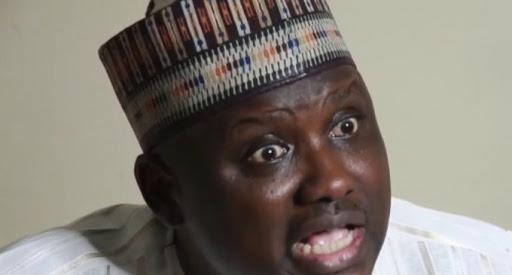 Abdulrasheed Maina Extradited to Nigeria (Video)