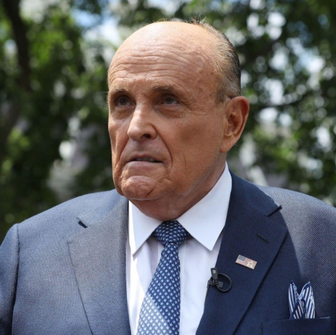 Donald Trump's attorney Rudy Giuliani test positive for COVID-19