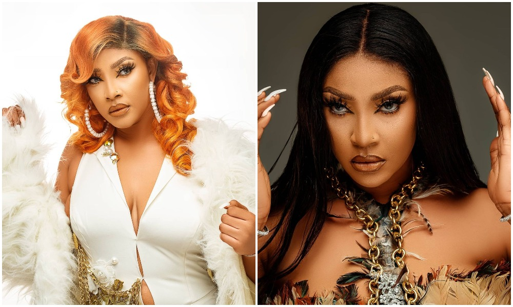 'I'm so scared of marriage' – Angela Okorie reveals her plans for marriage