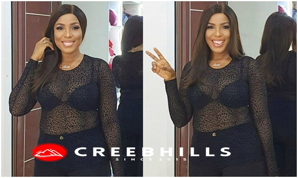 """At 40, I have never done my body, this is an achievement"" – Linda Ikeji brags"