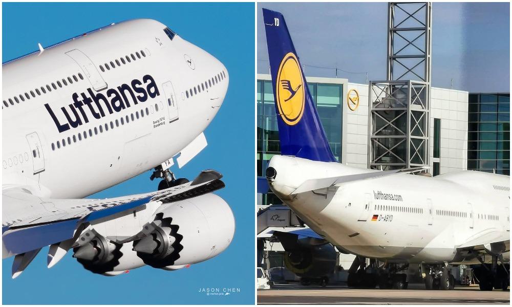 COVID-19: Lufthansa Airline resumes flights to Nigeria after 8 months suspension