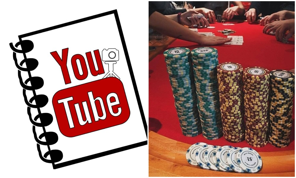 YouTube announces new features that let users mute gambling and alcohol ads