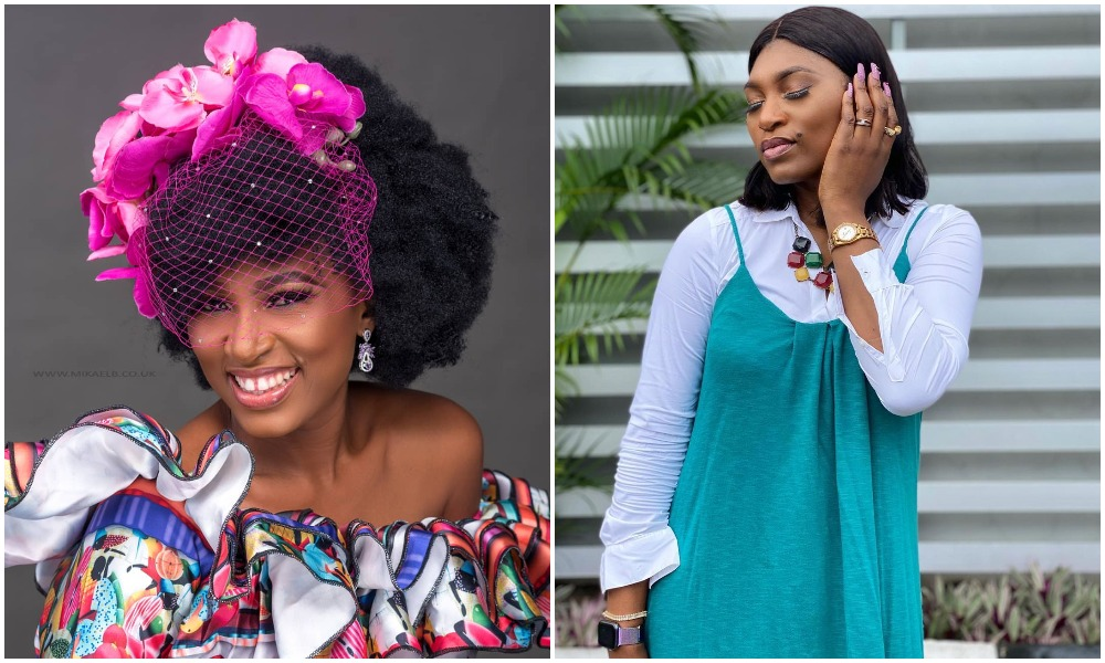Why my marriage has been successful – Actress Ufuoma Mcdermott opens up