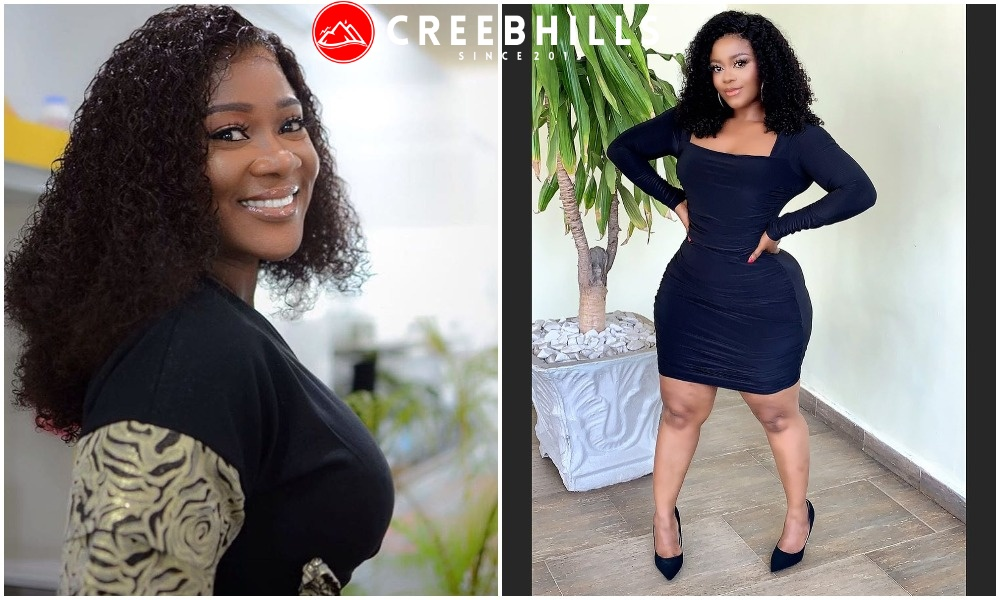 Mercy Johnson made curvy women in Nigeria embrace their beauty — Actress Didi Ekanem