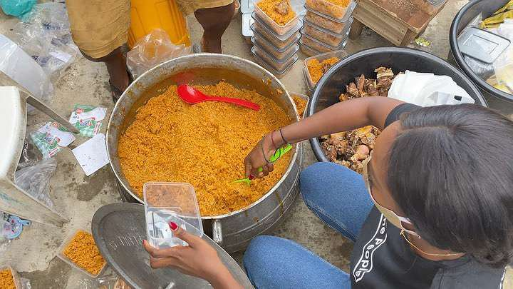 Tolanibaj launch personal foundation, feeds 350 less privileged