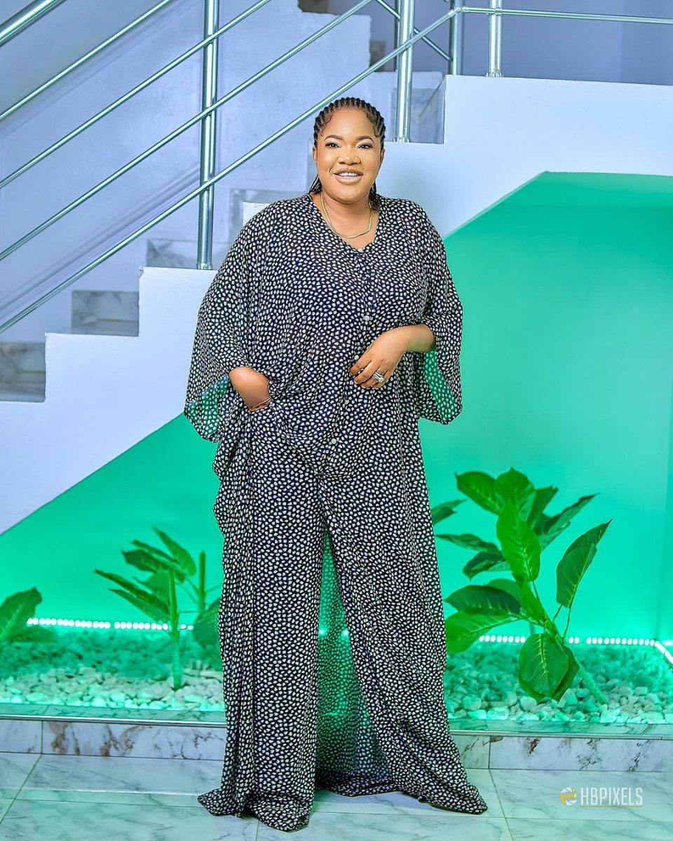 Toyin Abraham Net Worth, Biography and Acting Career (2021)