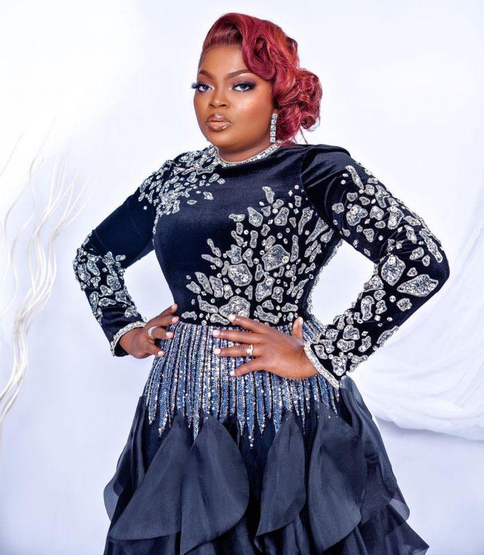 Funke Akindele Net Worth, Biography and Movies (2021)