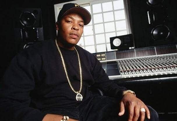 Veteran Rapper Dr Dre in ICU after suffering brain aneursym
