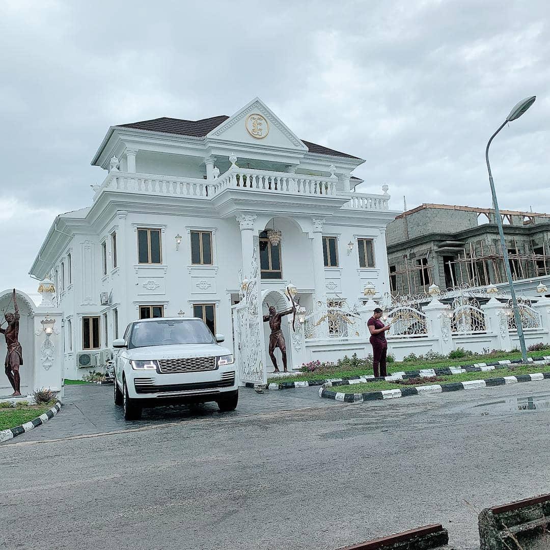 Ehizogie Ogbebor Net Worth, Biography, House and Cars (2021)