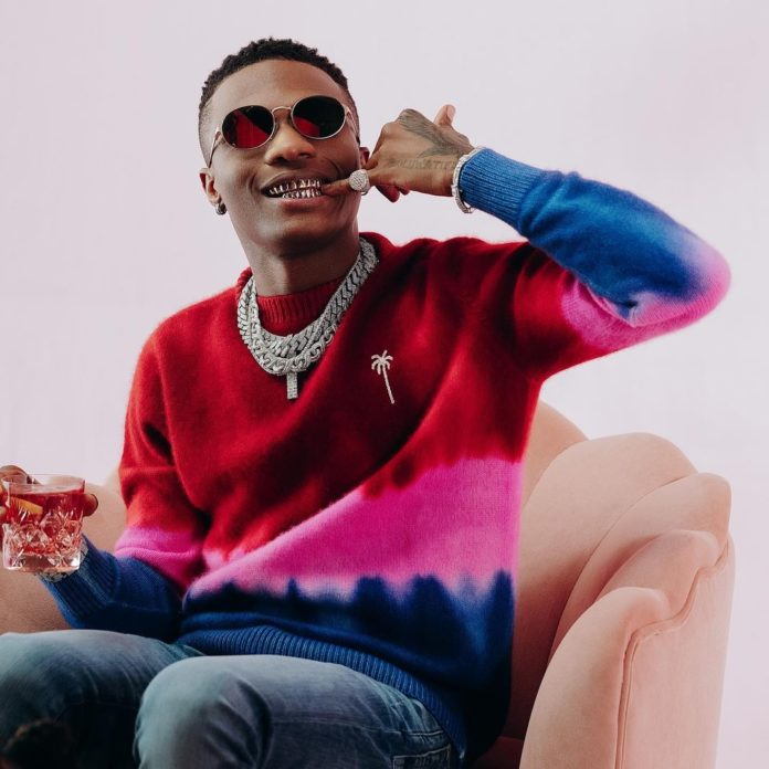 Wizkid Net Worth, Biography, House and Cars (2021)