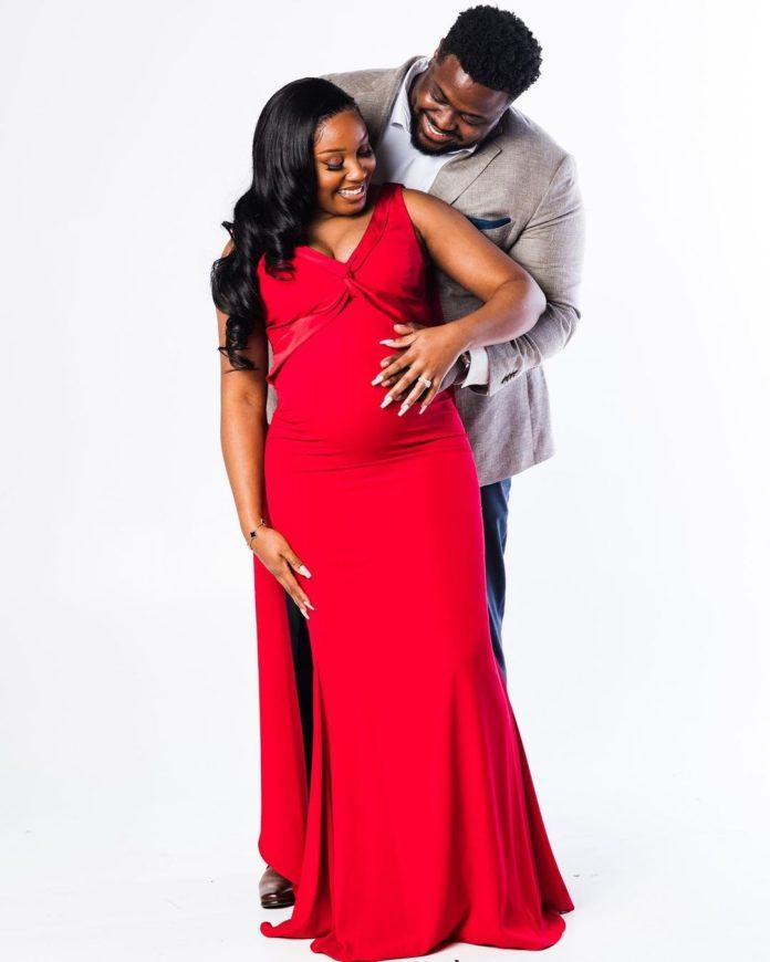 Davido's Elder Brother, Adewale Adeleke And Wife Kani Welcome Baby Girl