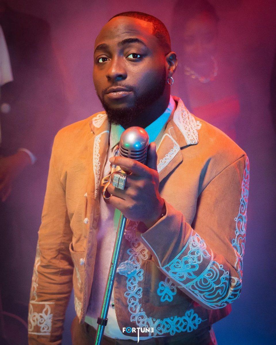 "David Adedeji Adeleke ""Davido"" Net Worth"