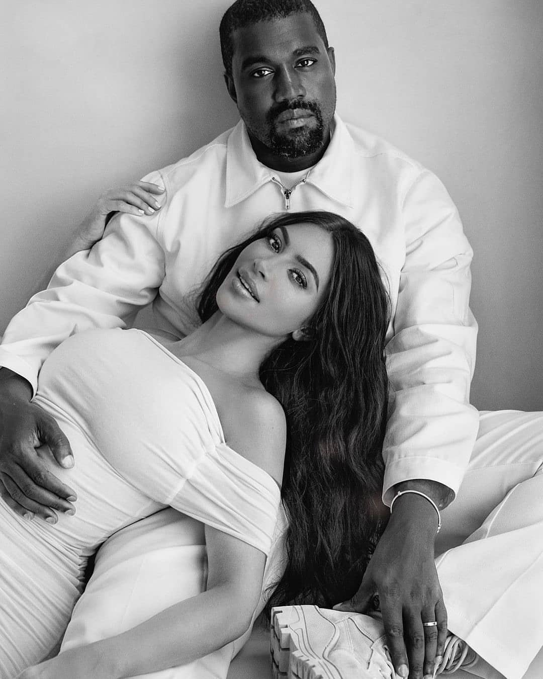 Celebrity couple Kim Kardashian and Kanye West reportedly getting a divorce