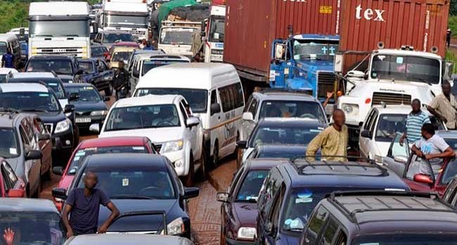 Federal Road Safety Corps to start arresting traffic offenders in their homes