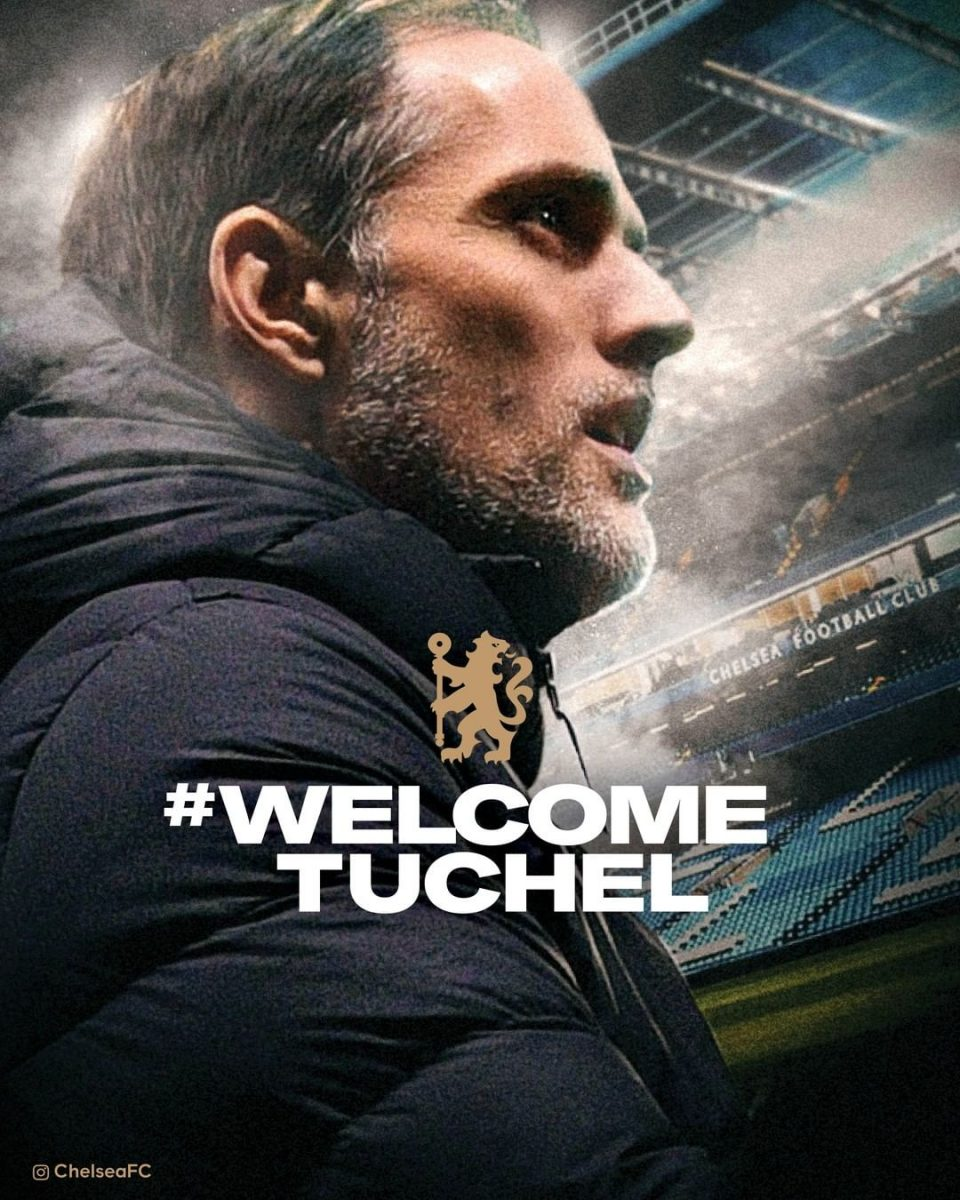 Thomas Tuchel unveiled as new Chelsea manager after Frank Lampard's sacking