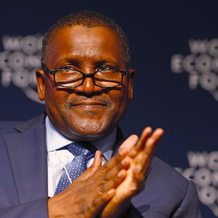 Petroleum Industry Bill Would only give permission to Dangote to Import Fuel