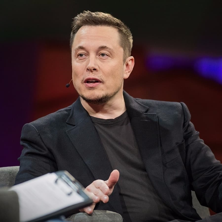 SpaceX founder Elon Musk becomes the richest person in the world