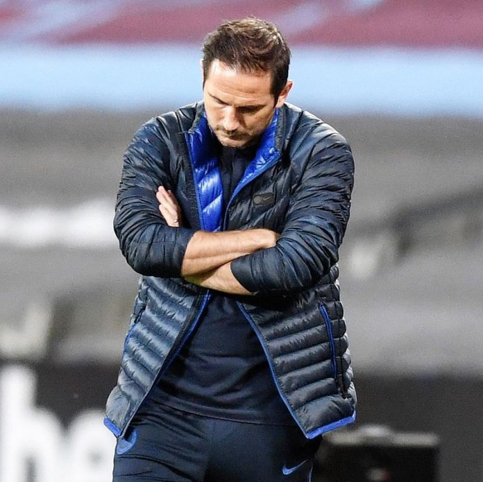 BREAKING: Frank Lampard sacked as Chelsea manager, Thomas Tuchel favorite to replace him